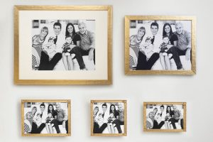 Tips to Get the Correct Size for Picture Frames