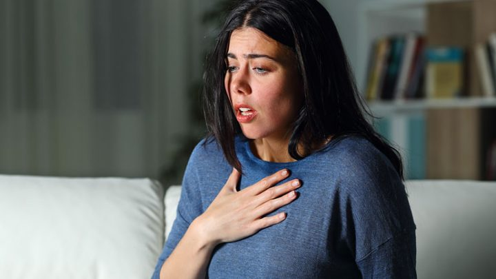 Panic attacks – questions and answers
