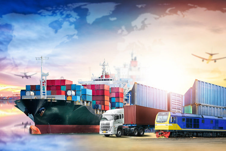 Benefits of hiring a freight forwarding company