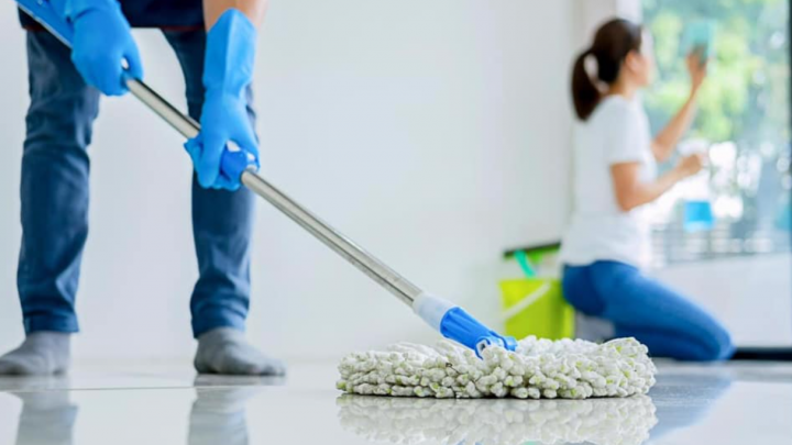 Factors to consider before hiring cleaning companies